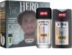 STR8 Hero set cadou III.