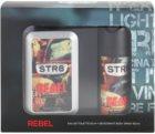 STR8 Rebel dárková sada II.