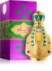 Swiss Arabian Al Ayam parfémovaný olej unisex 15 ml