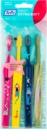 TePe Kids četkice za zube za djecu extra soft 4 kom