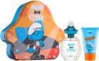 The Smurfs Blue Style Brainy darčeková sada II.