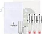 Travalo Classic HD ajándékszett I. Silver
