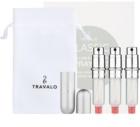 Travalo Classic HD coffret I. Silver
