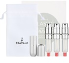 Travalo Classic HD подаръчен комплект I. Silver