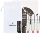 Travalo Classic HD darilni set III. Black