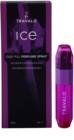 Travalo Ice vaporizador de perfume recargable unisex 5 ml