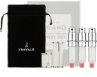 Travalo Milano Gift Set  II. White