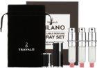 Travalo Milano Gift Set III. Black