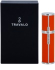 Travalo Milano plnitelný rozprašovač parfémů unisex 5 ml  Orange