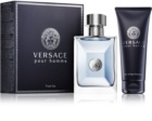 Versace Pour Homme zestaw upominkowy IV.