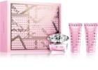Versace Bright Crystal Gift Set XXIV.