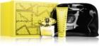 Versace Yellow Diamond darčeková sada X.