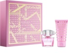 Versace Bright Crystal Gift Set XVI.