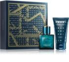 Versace Eros Gift Set  VII.