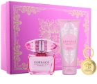 Versace Bright Crystal Absolu Gift Set  XII.