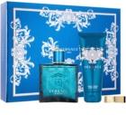 Versace Eros Gift Set  XIV.