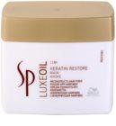 Wella Professionals SP Luxeoil поживна маска для пошкодженого волосся