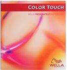 Wella Professionals Color Touch Deep Browns barva na vlasy