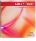 Wella Professionals Color Touch Deep Browns barva na vlasy