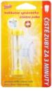 White Pearl Smile indikátor správneho čistenia zubov