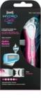 Wilkinson Sword Hydro Silk holiaci strojček + vodeodolný zastrihávač pre oblasť bikín 2 v 1