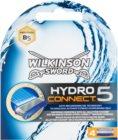 Wilkinson Sword Hydro Connect 5 ανταλλακτικές λεπίδες