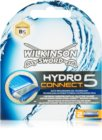 Wilkinson Sword Hydro Connect 5 zapasowe ostrza