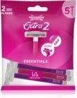 Wilkinson Sword Extra 2  Beauty One Time Razor For Women