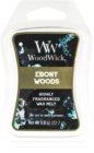 Woodwick Ebony Woods vosk do aromalampy 22,7 g Artisan