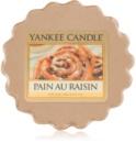 Yankee Candle Pain au Raisin ceară pentru aromatizator 22 g