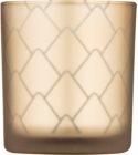 Yankee Candle Modern Pinecone Suport lumânare pahar