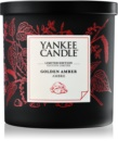 Yankee Candle Golden Amber lumânare parfumată  198 g mic