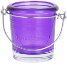 Yankee Candle Glass Bucket porta-candele votive in vetro
