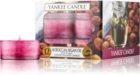 Yankee Candle Moroccan Argan Oil świeczka typu tealight 12 x 9,8 g