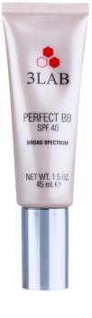 3Lab BB Cream ВВ крем проти зморшок із зволожуючим ефектом SPF 40