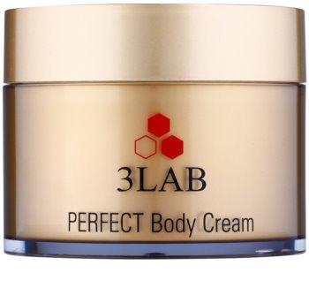3Lab Body Care crema corporal rejuvenecedora