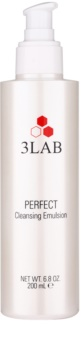 3Lab Cleansers & Toners Cleansing Emulsion for All Types of Skin Including Sensitive Skin