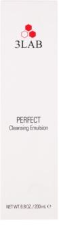 3Lab Cleansers & Toners очищуюча емульсія для всіх типів шкіри навіть чутливої