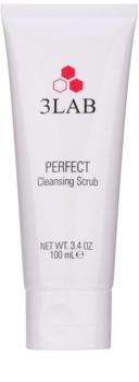 3Lab Cleansers & Toners Reinigungspeeling für alle Hauttypen