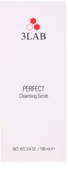 3Lab Cleansers & Toners tisztító peeling minden bőrtípusra