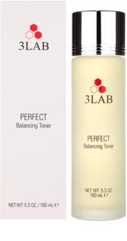3Lab Cleansers & Toners tónico hidratante