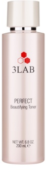 3Lab Cleansers & Toners aufhellendes Tonikum mit Ginseng