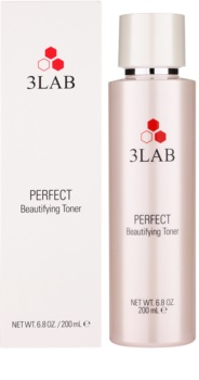 3Lab Cleansers & Toners Clarifying Toner With Ginseng