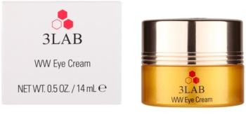 3Lab Eye Care szemkrém a ráncok, duzzanatok és sötét karikák ellen