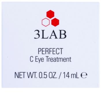 3Lab Eye Care Anti-Falten Augencreme