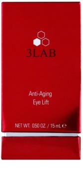 3Lab Eye Care aufhellende Augencreme gegen Falten