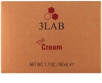 3Lab Ginseng Collection Creme mit Ginseng