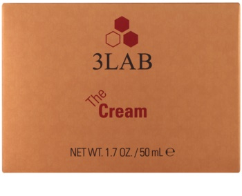 3Lab Ginseng Collection krém  ginzenggel
