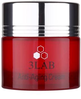 3Lab Moisturizer crema antiarrugas de lujo
