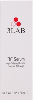 3Lab Sérum енергизиращ серум за подмладяване на кожата на лицето